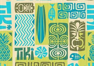 A4-Awesome-Surf-Pattern-Poster-Print-Size-A4-Tribal-Surfing-Poster-Gift-14380