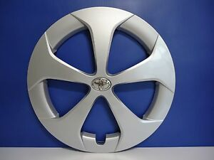 Image Is Loading Toyota Prius Factory Wheel Hubcap Cover 15 034