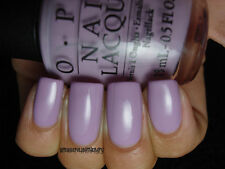 NEW! OPI Nail Polish Vernis PURPLE PALAZZO PANTS ~ Venice Collection
