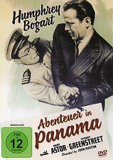 Abenteuer in Panama - Across the Pacific , DVD , NEU , Humphrey Bogart
