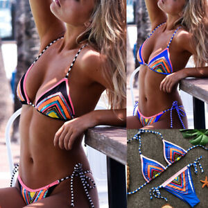 Women-Swimwear-Push-Up-Swimsuit-Halter-Bathing-Suit-Bandage-Brazilian-Bikini-Set