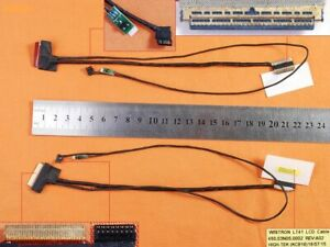 Lenovo I2000 S41-70 S41-75-35 300S-14ISK LCD Video Screen Cable 450.03N05.0002