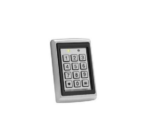 Rosslare AC-Q42H Soporte solo control de puerta Teclado con lector de RFID