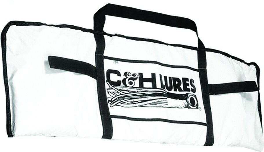 NEW C&H Tournament Fish Bag, Medium 19 X62  CH-MTB