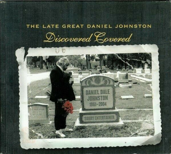 Daniel Johnston: Discovered Covered, indie