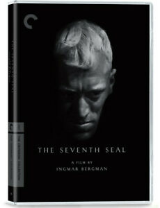 Seventh-Seal-Criterion-Collection-REGION-1-DVD-New