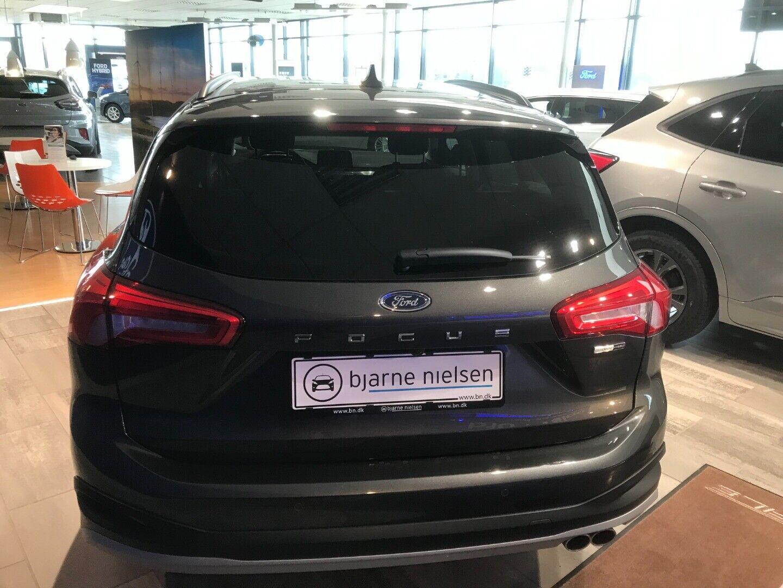 Ford Focus 1,0 EcoBoost mHEV Active stc. - billede 2