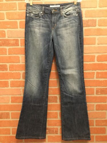 Jeans Sz Fit 32 Joes Femmes Entrejambe 28 Botte Coupe Muse wEdTBFHq