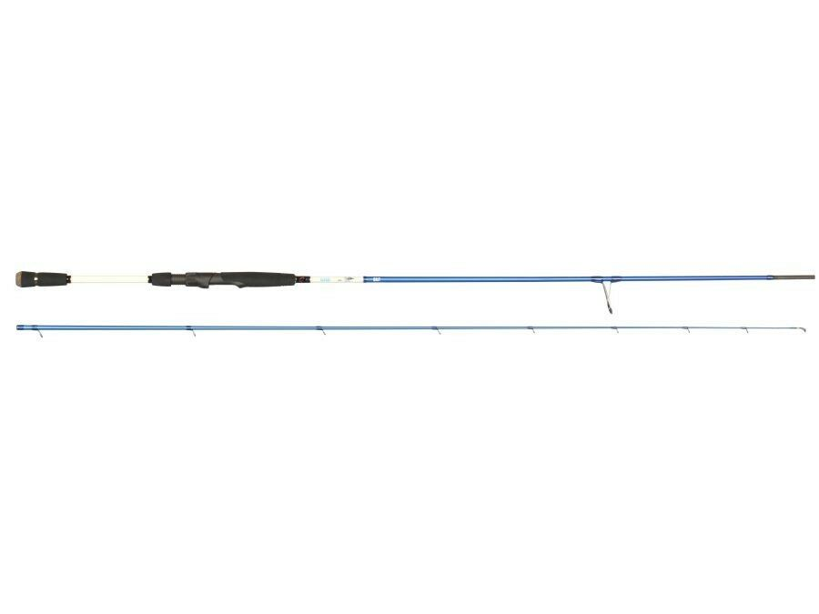 NUOVO 2018  Savage Gear Salt EGI   2,49-2,54m   2 sec.   sea rod   canne