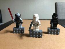 LEGO Star Wars 852715 Set of 3 Minifigures on Removable Magnets Darth Vader