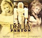 Triple Feature 3 Disc Set Dolly Parton 2009 CD Softpack