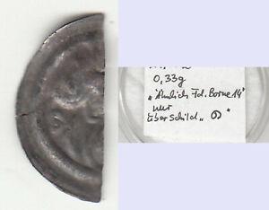 Brakteat-Haelbling-stampsdealer