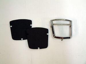 seite emblem dichtung sunbeam alpine tiger hillman imp. Black Bedroom Furniture Sets. Home Design Ideas