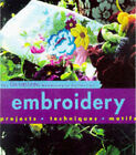 Embroidery by Karen Elder (Paperback, 1998)