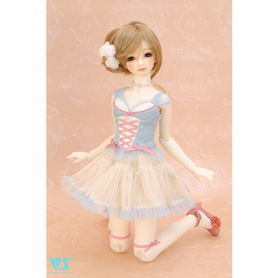NEW VOLKS Outfits   Blau Berry Set