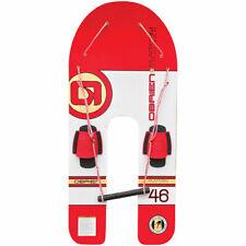 O'Brien Platform Trainer Junior Combo Water Skis With Bindings 2020 46in