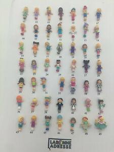 POLLY-POCKET-Figurine-Personnage-accessoire-animal-BLUEBIRD-VINTAGE-RARE-147-EX