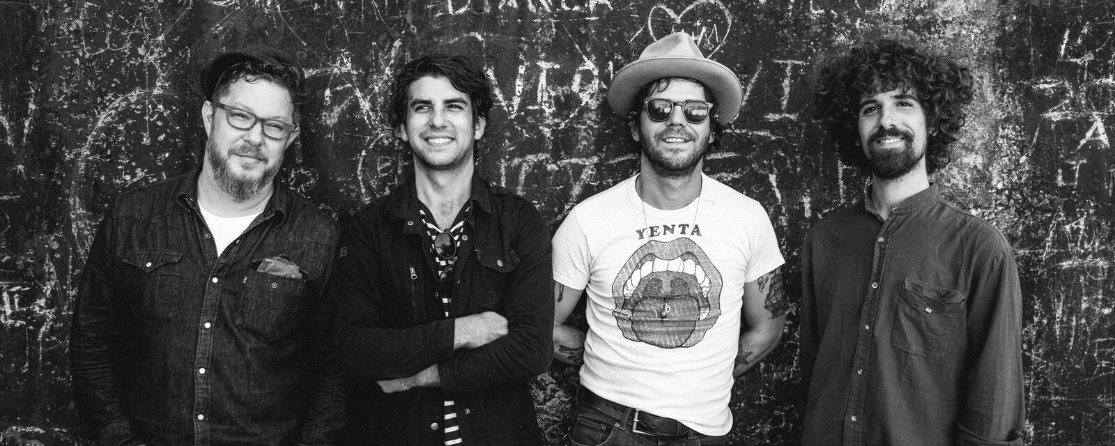 An Intimate Evening with Langhorne Slim w/ Special Guest Twain Tickets (18+ Event)