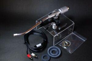 DENON-DA-50-Tonearm-with-genuine-5-pin-Phono-cable