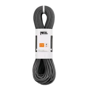 PETZL CORDA PASO 7.7MM 60 CM grey