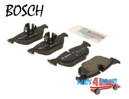 NEW BMW E82 E90 E91 Rear Disc Brake Pad Bosch 34 21 6 774 692