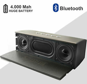 Ultra-Loud-Bluetooth-Speakers-Portable-Wireless-Speaker-3600-Mah-Outdoor-Indoor