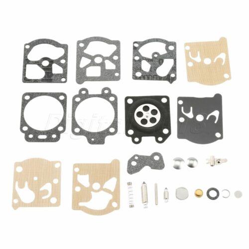 Carb Repair Kit For K20-WAT WALBRO WA/&WT Series STIHL Chainsaw Carburetor Parts
