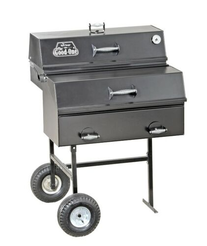 Details about  /The Good One Open Range Smoker 2020 Model