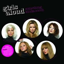 GIRLS ALOUD Something kinda ooooh 6TRX MEGAMIX & VIDEO & karaoke CD w/ POSTCARDS