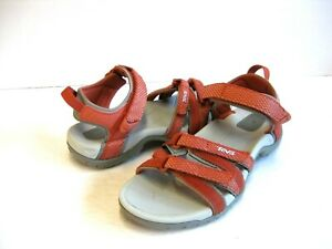 TEVA TIRRA WOMEN SPORT SANDALS HERA MANGO US 6 /UK 4 /EU 37 /JP 23