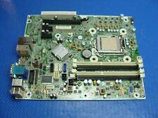 HP 611834-001, LGA 1155/Socket H2, Intel Motherboard for
