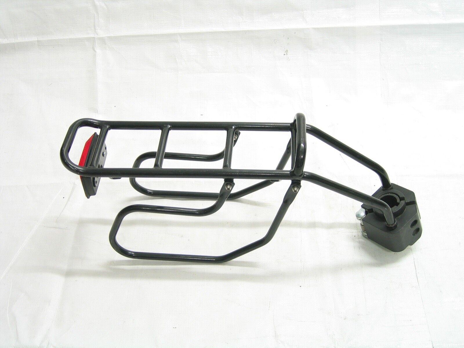 Portaequipajes con soporte para segunda bicicleta romanos asiento para niños niños soporte para asiento