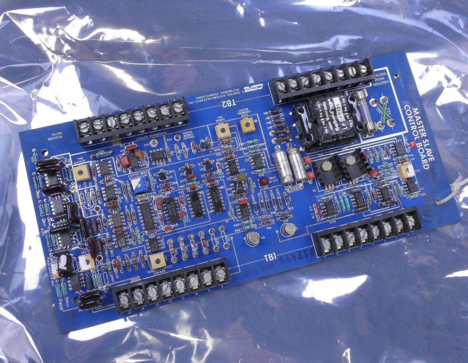 CSR Contraves PC-0240D