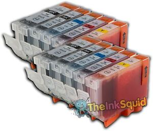 10-Compatible-PGI-5-CLI-8-Non-oem-Ink-Cartridges-for-Canon-Sets-of-5