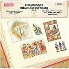 Pyotr Il'yich Tchaikovsky - Tchaikovsky: Album for the Young, Op. 39 (1985)