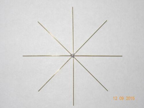 5 10 o 20 alambre estrellas 14 tamaños para elegir para hermosas perlas estrellas estrellas