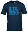 miniature 4 - Lil Bro Kids Boys T-Shirt  Little Brother Kids Boys Tee Top