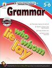 Grammar, Grades 5-6 by Carson Dellosa Publishing Company (Paperback, 2014)