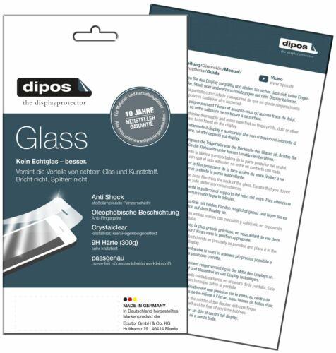 2x kenuo 13.3 pulgadas recubrimiento protector-tanques diapositiva 9h lámina dipos Glass vidrio plástico