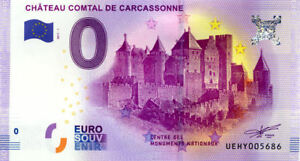 11-CARCASSONNE-Chateau-comtal-2017-Billet-0-Souvenir