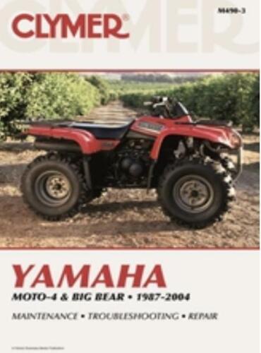 ispacegoa.com CLYMER OFFROAD MANUALS M413 Motorcycle Parts Parts ...