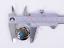 10PC-30MM-SOUTHWEST-INDIAN-HEAD-TURQUOISE-SLIVER-SCREW-BACK-LEATHERCRAFT-CONCHOS miniature 6