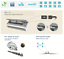 thumbnail 4 - 12000 BTU Ductless Air Conditioner Heat Pump Mini Split 115V w/oWIF12ft INVERTER