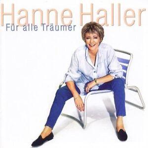 Hanne-Haller-Fuer-alle-Traeumer-1998-CD