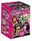 Monster High Diaries Collection by Nessi Monstrata (Hardback, 2016)