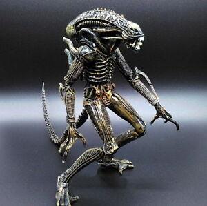 NECA-Series1-Alien-Xenomorph-Warrior-1986-Classic-Original-7-034-Action-Figure-Toy