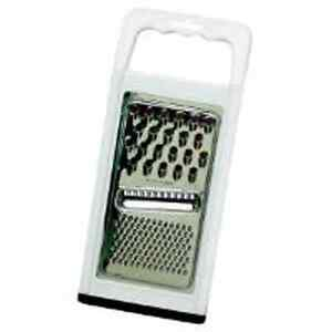 Shredder Grater Slicer Flat Hand Held - Kitchen Tools ...