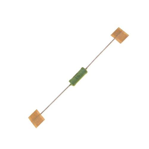 10 Widerstand 590-0 MOX 820Ohm 3Watt Metalloxid 820R 3W 0617 081460