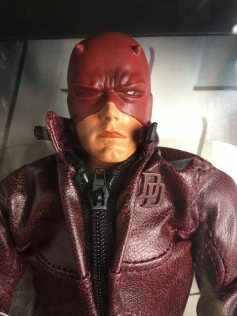 2003 Marvel Studios Daredevil 12 Inch Collectors Edition Figure For Sale Online Ebay