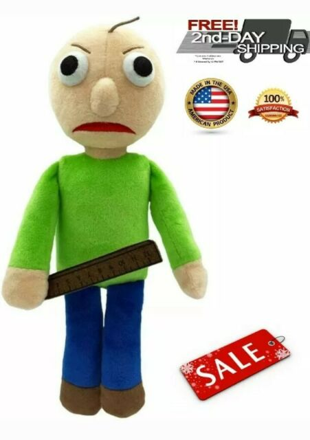 """playtime  From Baldi/'s Basics  7/""""  inches figure"""